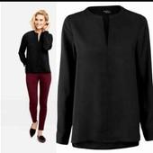 esmara, классная лёгкая блуза коллекция Хайди Клум размер на выбор 38или 40замеры
