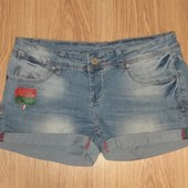 Много лотов,женские шорты,р.М/Л,в отличном состояние,смотрите описание и другие лоты