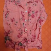 Легенькая рубашка, размерM