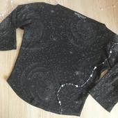 Блуза на рост 128-134