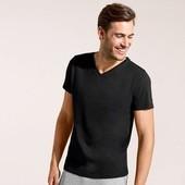 мужская футболка Livergy размер 7xl с V образным вырезом рекомендую!!!!