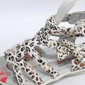 Новые босоножки, сандали Lilin Shoes 25р. 16 см стелька