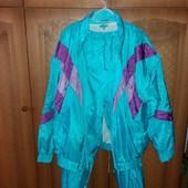 Не пропустіть! Спортивний костюм 3 в 1, на розмір 54/56, новий, без бірки!