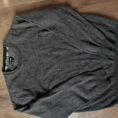 Мужской, фирменный, стильный свитер!!!