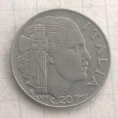 Италия 20 чентезтмо 1940