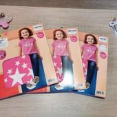 Германия! Крутые футболки со звёздами, меняющими цвет от лучей солнца) 96/92, 98/104, 110/116!