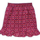 легкая вискозная юбка от blue motion