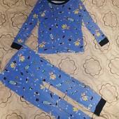 Пижама Carter's 4года 110 см хлопок