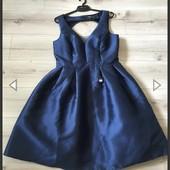 Платье chi chi london 16p Новое