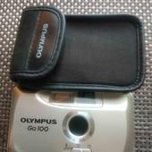 Фотоаппарат Olympus GO 100