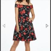 Платье myleene klass uk16 Новое