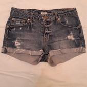 женские шорты Pull&Bear