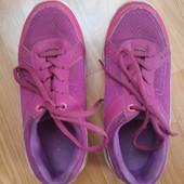 детские кроссовки 34 размер