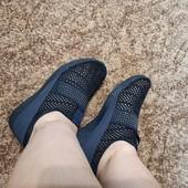 Шикарные летние женские кроссовки сеточка!Турция!Отличное качество! 38(23,5) реал.замеры