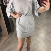 Красивое платье р. 50