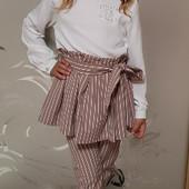 Неймовірні стильні костюми для ваших дівчаток)))