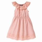 чудова бавовняна літня сукня 110