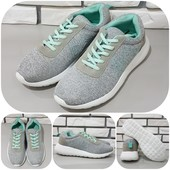Стильные, яркие и практичные кроссовки! Размер 36 - 23см. Услуги Укрпочты со скидкой 5%
