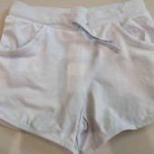 Pepperts короткие шорты девочке 134-140 см