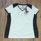Спортивная футболка женская Lidl р. хl 48/50 евро