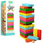 Настольная игра Башня (Джанга)
