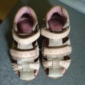 Летняя обувь 14,5-15 см elefanten, clarks
