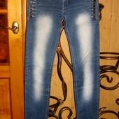 Качество!!! Фирменные джинсы, в новом состоянии