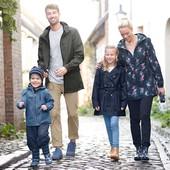 ☘ Стильные Softshell брюки dryactive plus от Tchibo(Германия), размеры наши: 44-46 (38 евро)