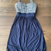 Котоновое платье s,USA