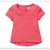 ~ Pepperts ~ одна розовая футболка, 122/128