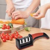 Профессиональная заточка кухонного инвентаря