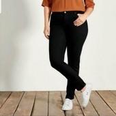 Esmara черные джинсы Skinny Fit евро.48