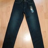 Лот 24!много лотов,собирайте)джинсы на рост 146/152