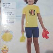 lupilu.костюм для купания для мальчиков 86/92