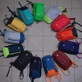 Рюкзак Quechua (Франция) водонепроницаемый и удобный!
