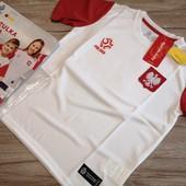 Польша, футболка сборной Польши, рост 140 см.