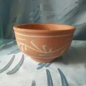 Глиняная макитра