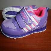 Кроссовки с LED-подсветкой 25