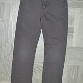 Коттонові штанці на 6-7 років