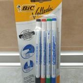 Lidl, Германия, набор маркеров для белой доски, 4 штуки