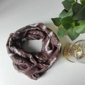☘ Красивая шаль для создания стильного образа от Tchibo(Германия), размер универсальный