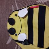 Skip Hop рюкзак Пчелка