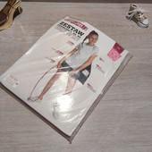 Польша!!! Крутой набор для девочки: футболка, шорты и сумка! 134 рост!