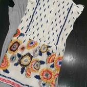 Очень красивая лёгкая, летняя блуза Papaya pp 18