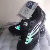 Классные женские кроссовки для фитнеса Crivit PRO р.37 бесплатная доставка Укрпочта!