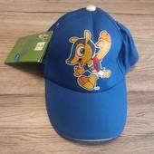 Оригинальная кепка для мальчика.Сборная Франция.