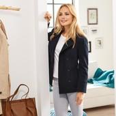 ☘ Качественное тёплое пальто, 60% шерсть, от Tchibo(Германия), размер наш: 42-44 (36 евро)