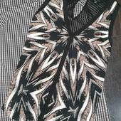 Невероятно женственная красивая блузка  Warehouse pp12