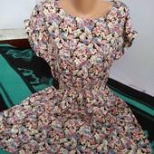 Чудове плаття на літо vero moda