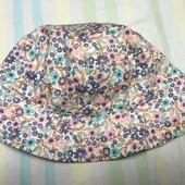Літній капелюшок smyk 3-6 рочків